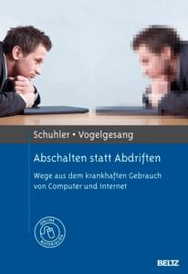 Buch gegen Computersucht