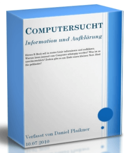 Computersucht Informationen