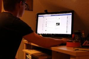 Facebooksucht