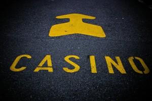 Online Casinos Spielsucht